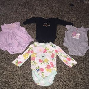 Other - Baby clothes 3to 6 months